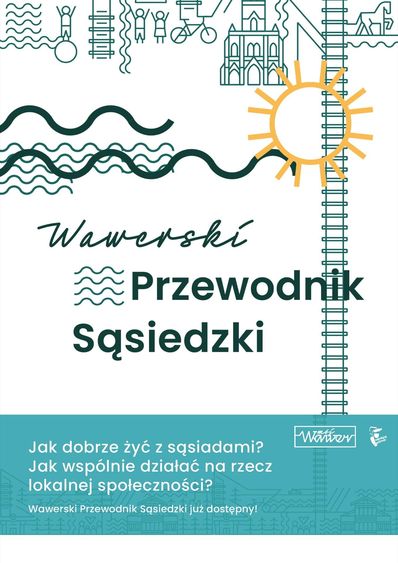 Wawerski Przewodnik Sąsiedzki